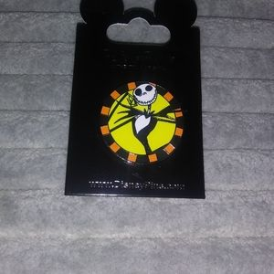NEW Nightmare Before Christmas Disney pin 2012